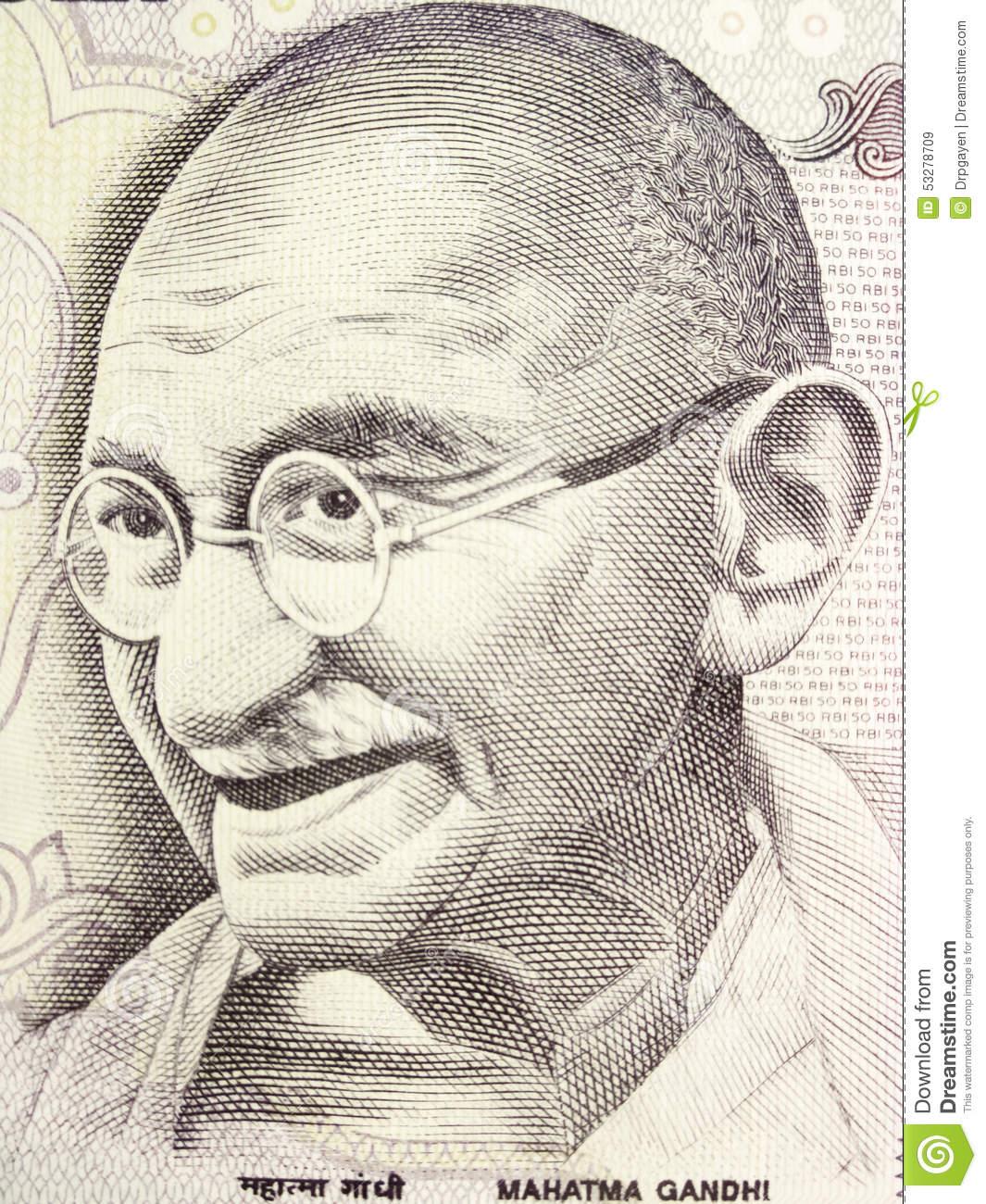 Mahatma Gandhi Clipart Download.