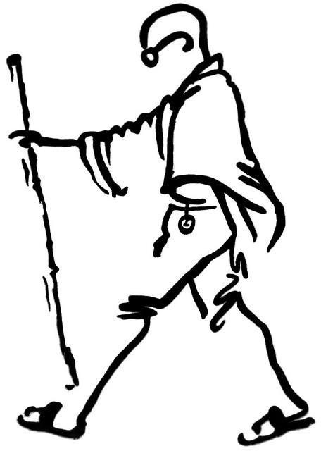 Mahatma gandhi clipart 1 » Clipart Station.