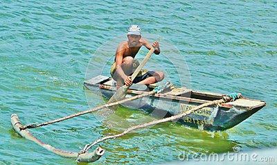 Sri Lanka Island 005 Editorial Photo.