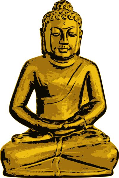 Buddhism PNG Transparent Images.