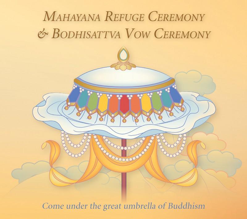 Mahayana clipart #9