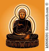 Mahayana Clip Art and Illustration. 8 mahayana clipart vector EPS.