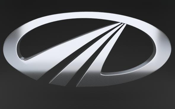Mahindra Logo by NiosDark.