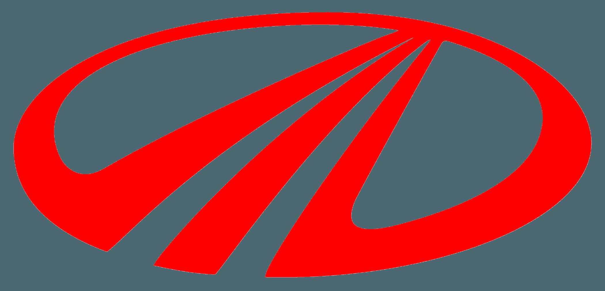 Mahindra Logo Download Vector.