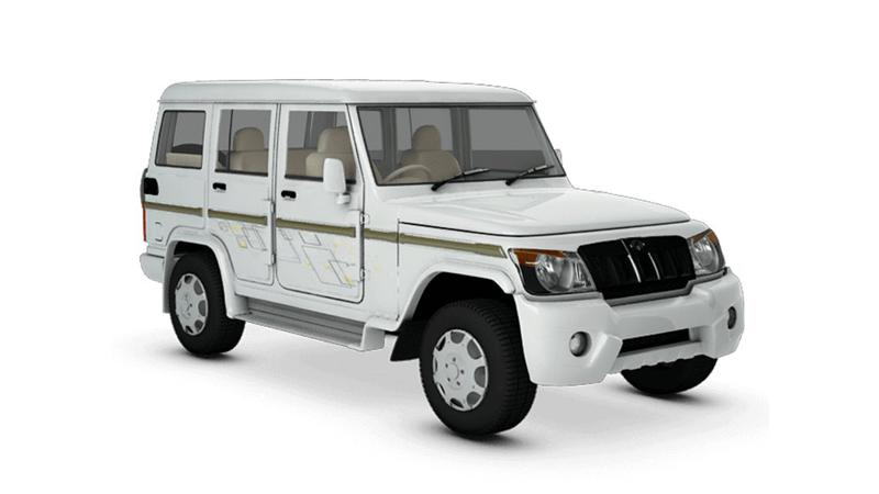 Mahindra Bolero Price in India, Specs, Review, Pics, Mileage.