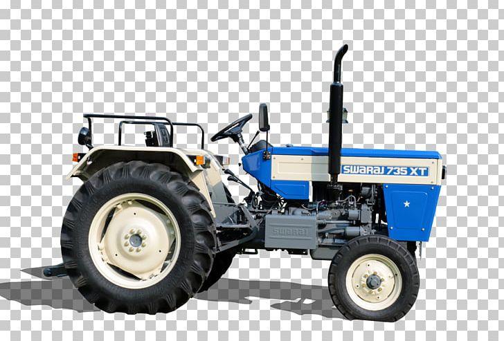 Mahindra Tractors Swaraj Mahindra & Mahindra Motor Vehicle.