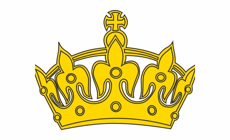 Logo Mahkota Keep Calm.