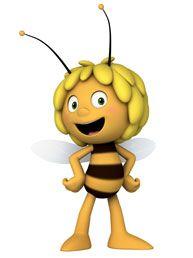 Clipart ape maia.