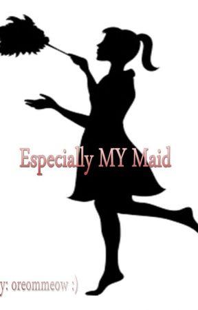 maid Stories.