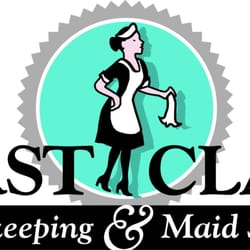 First Class Housekeeping & Maid Service.