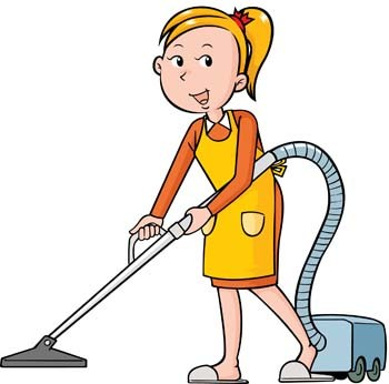 House maid clipart 1 » Clipart Portal.