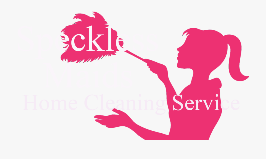 Maid Clipart Home Cleaning Service.