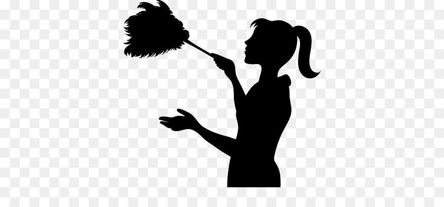 Maid service Cleaning Cleaner Vector graphics Clip art.