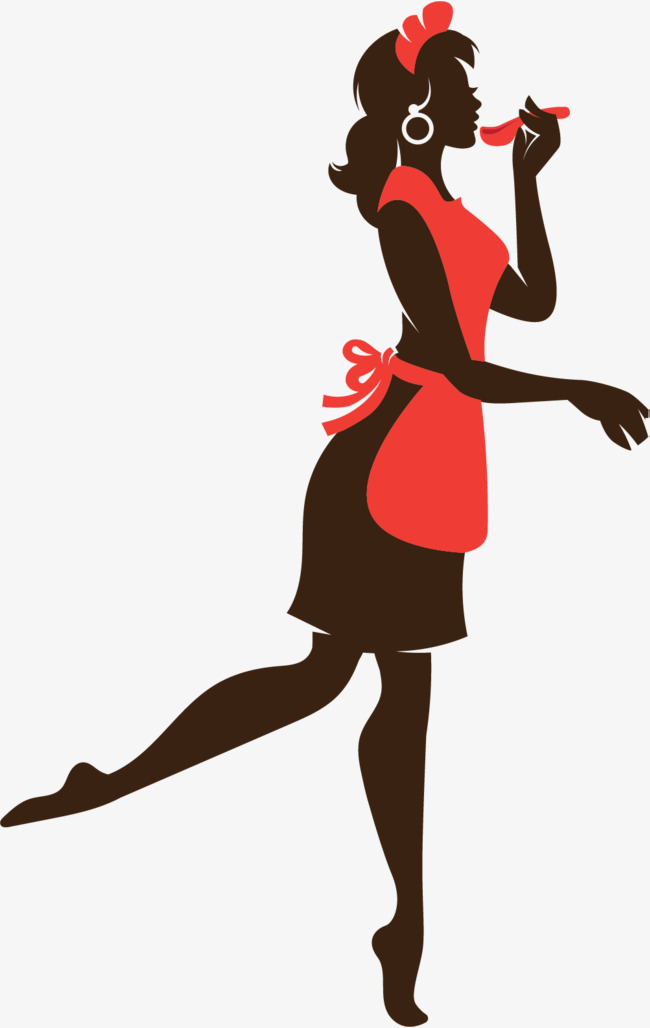 The best free Maid silhouette images. Download from 88 free.