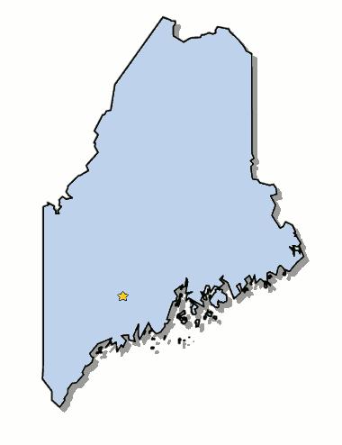 Maine Clip Art.