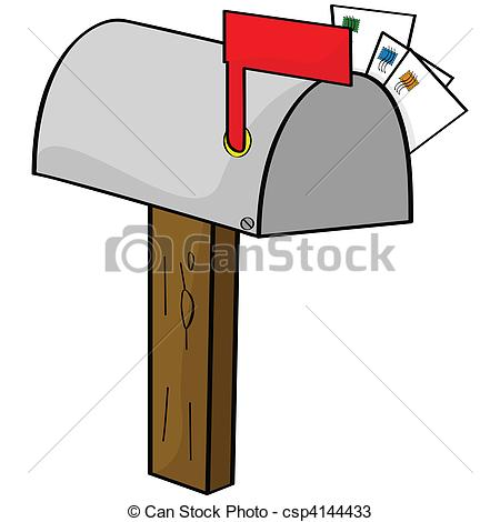 Mailbox Stock Illustrations. 7,749 Mailbox clip art images and.