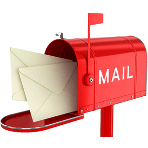 Mailbox, postbox PNG images free download.