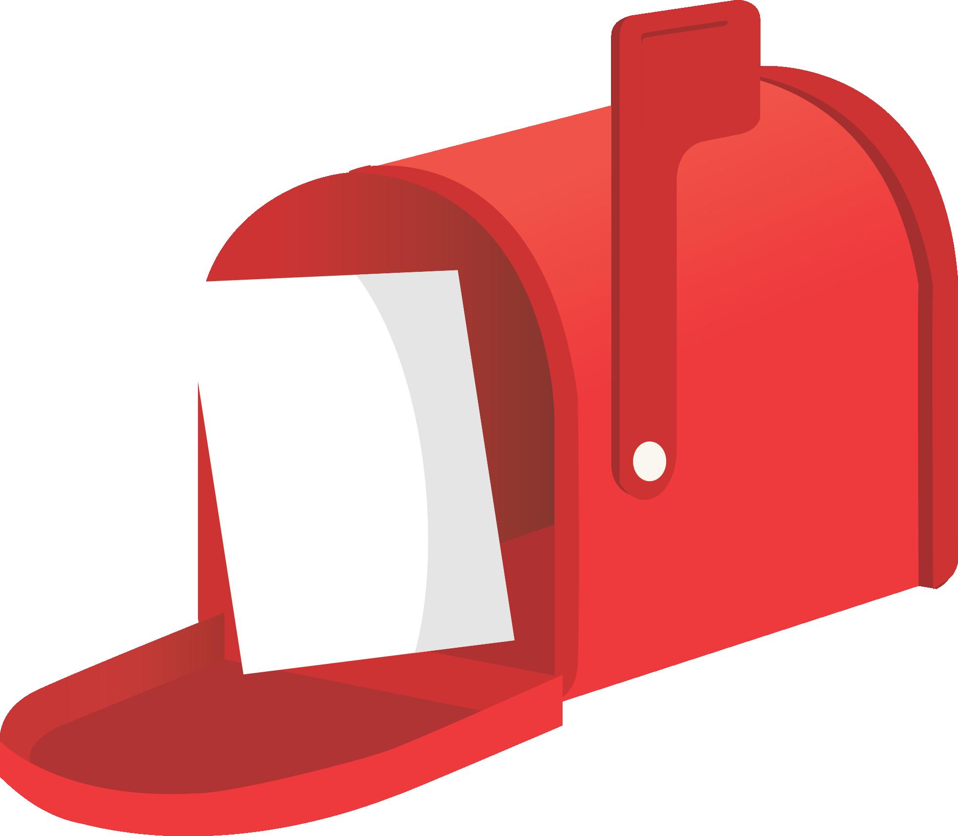 Mailbox PNG Image.