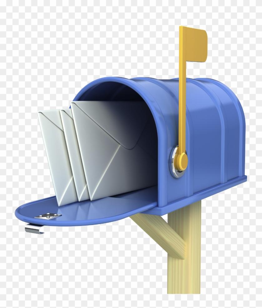 Mailbox Png.