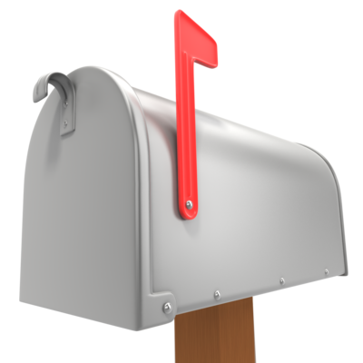 Download Mailbox PNG Clipart.