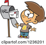 Mail Clip Art Free.