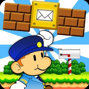Mail Boy Adventure.