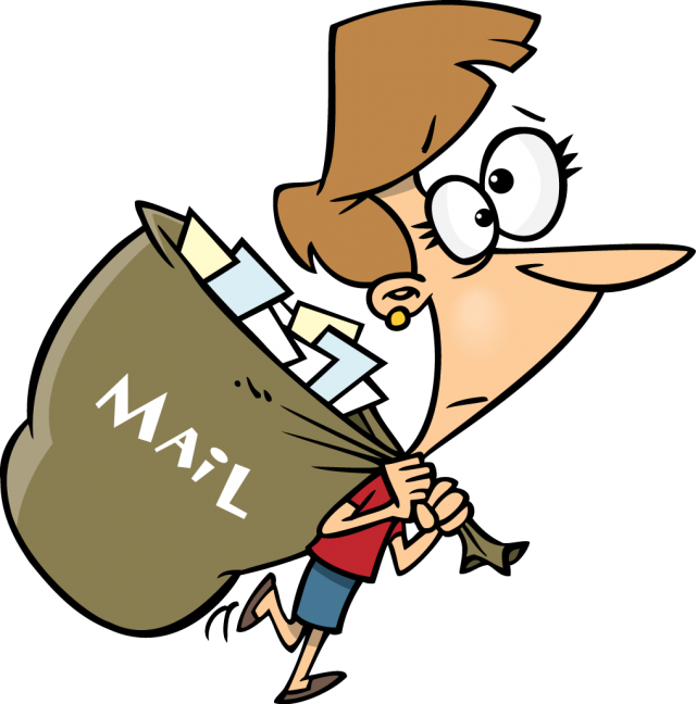 Showing post & media for Mail boy cartoons.