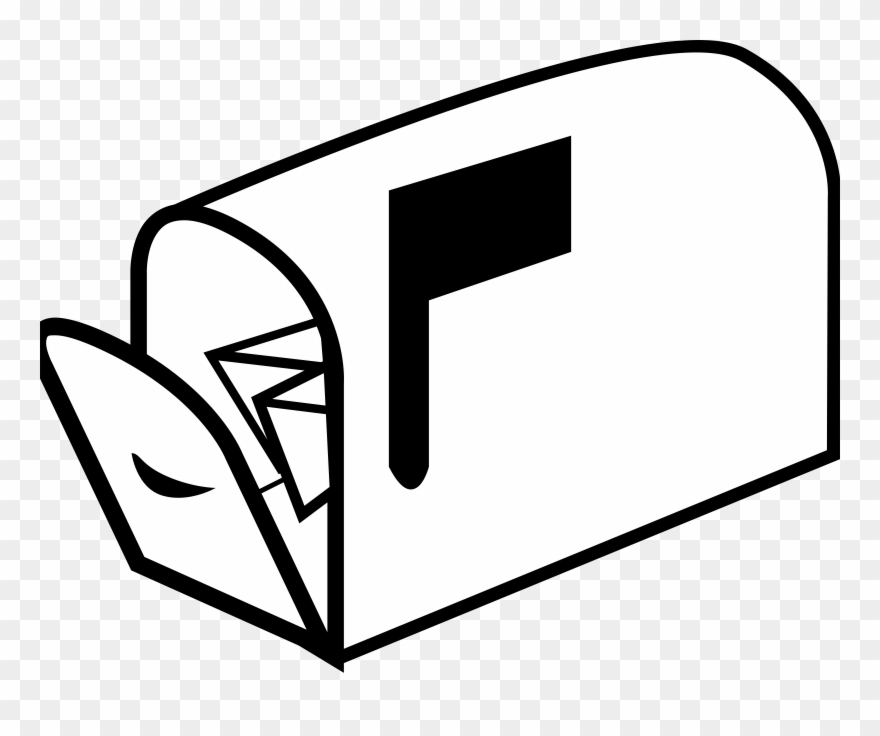 Letter Box Clip Art Christmas Computer Icons Mail Post.