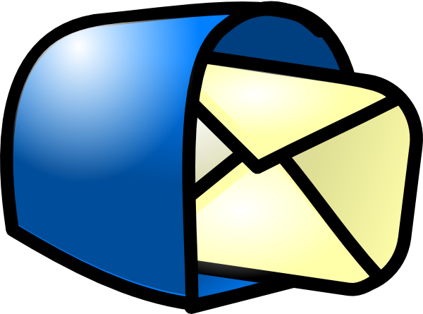 Free Mail Cliparts, Download Free Clip Art, Free Clip Art on.