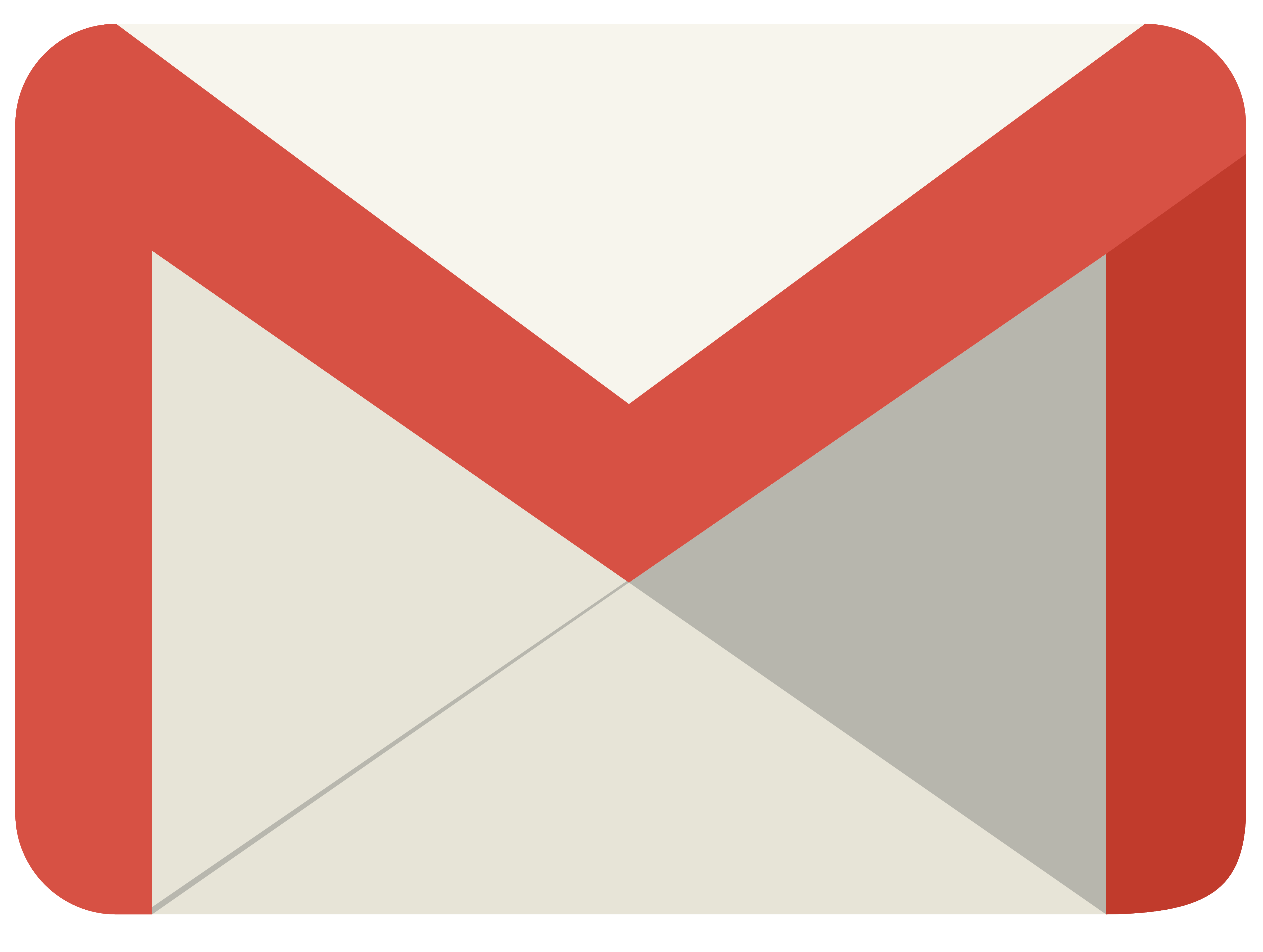 Google Mail, Gmail.