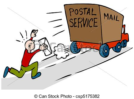 Mail truck Stock Illustrations. 2,487 Mail truck clip art images.