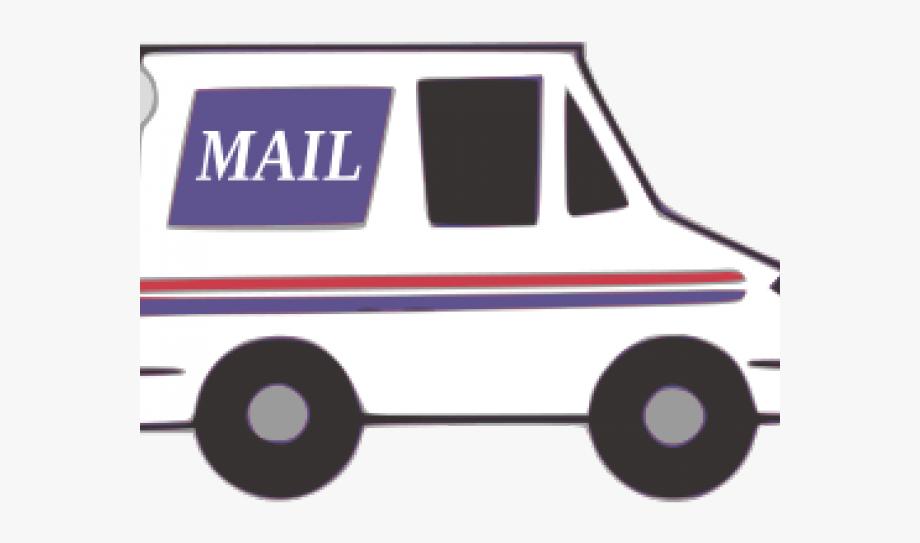 Mailbox Clipart Transparent.