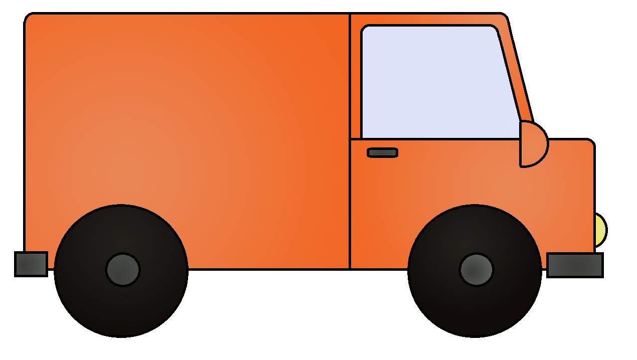 13 Van Clipart Van Clipart ~ ClipartFan.