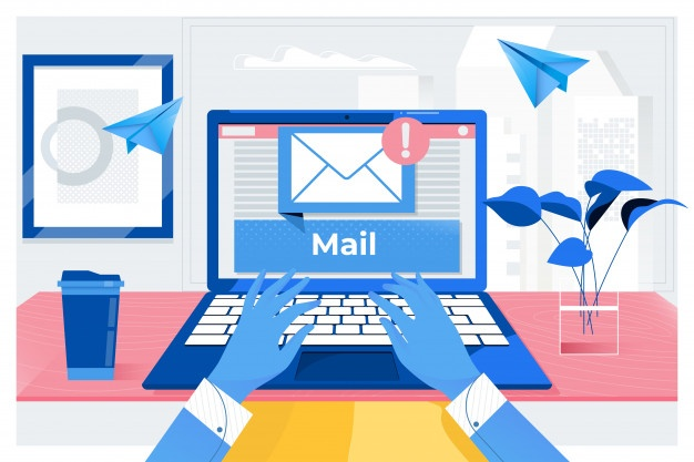 Mail Vectors, Photos and PSD files.