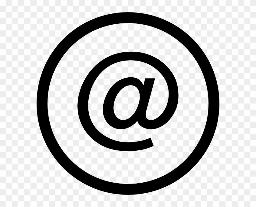 Mail Logo Vector.