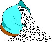 Free Mailbag Cliparts, Download Free Clip Art, Free Clip Art.