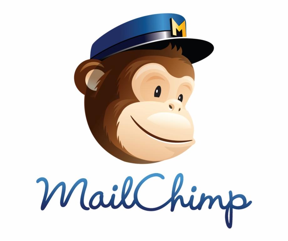 Mailchimp Logo Vector Png.