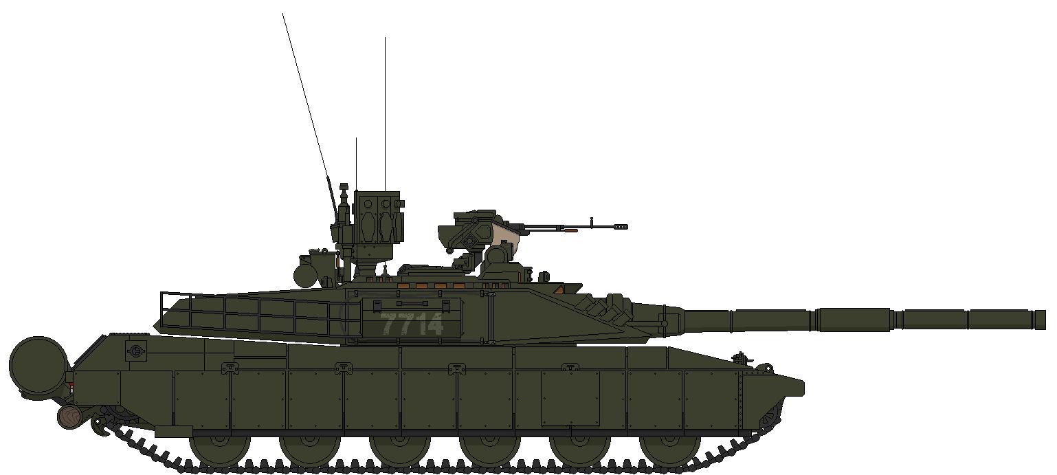 Battle tank clipart.