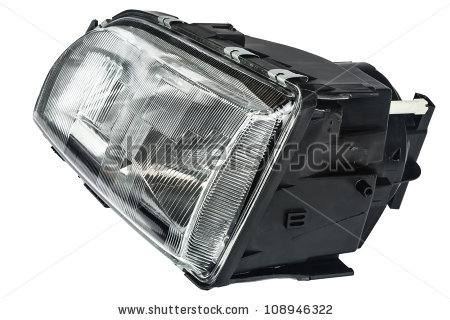 Head Light Stock Photos, Images, & Pictures.