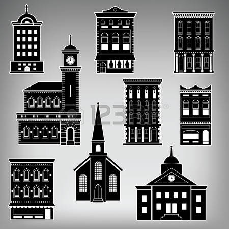 84 Main Church Stock Vector Illustration And Royalty Free Main.