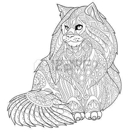 Main Coon Clipart Clipground