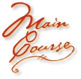 Main Course Clip Art and Menu Graphics.