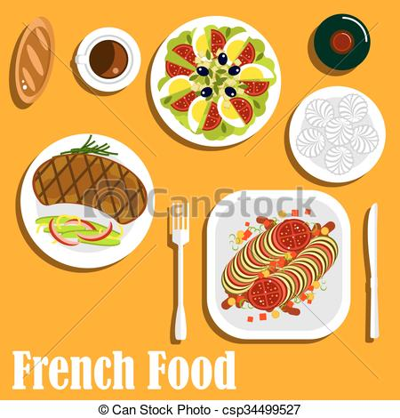 Main course Stock Illustrations. 313 Main course clip art images.