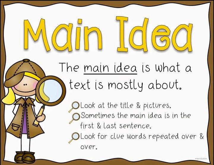 Main idea clipart 1 » Clipart Portal.