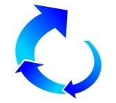 gyration : Loop. Loop clipart.