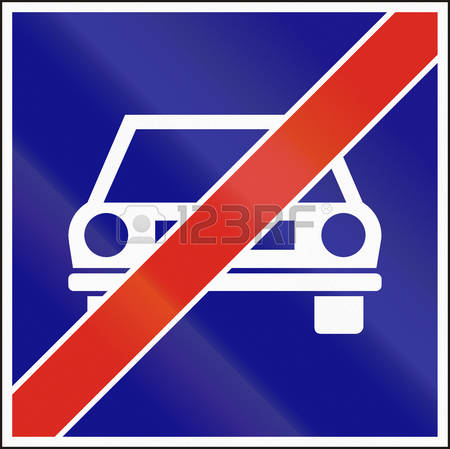 The Main Road Stock Vector Illustration And Royalty Free The Main.