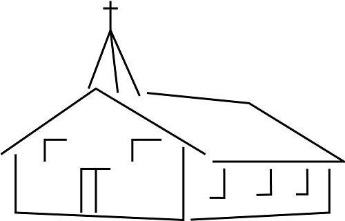 Church Food Clipart.