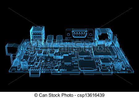 Mainboard Stock Illustrations. 559 Mainboard clip art images and.
