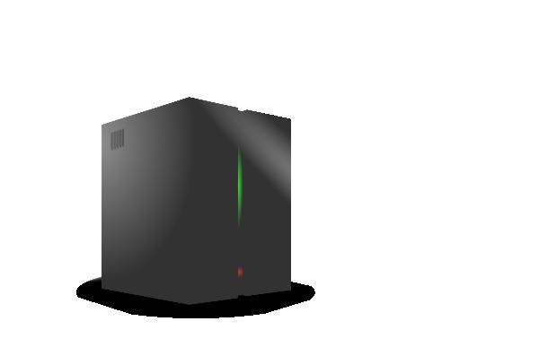 Mainframe clip art Free Vector / 4Vector.