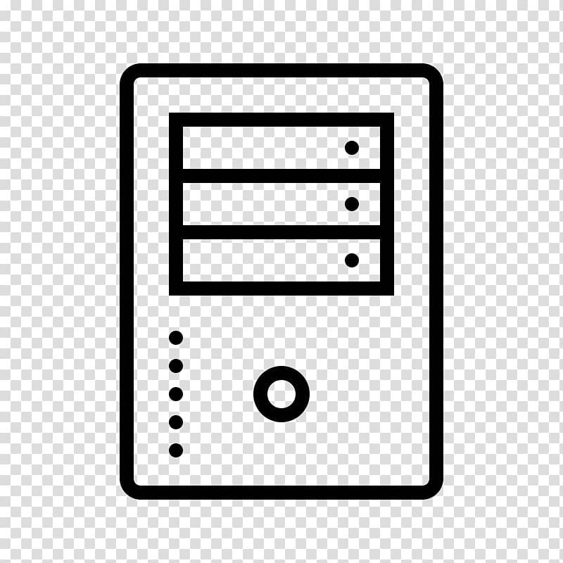 Computer Icons Computer Servers Database server Mainframe.